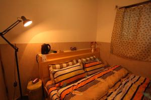 Dengba International Youth Hostel Jinan Branch, Хостелы  Цзинань - big - 33