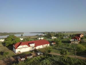 Rybolovny Klub Mesto Vstrechi - Khoshsutovskoye