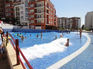 Panorama & Marina Freya Resort