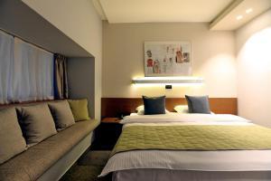 Hotel Zlatibor Mona, Hotels  Zlatibor - big - 50