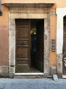Michelangelo's Home - abcRoma.com