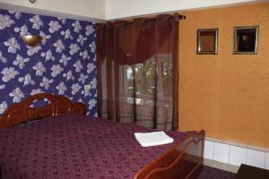 Hotel Izym - Byelokhohmitski Zavod