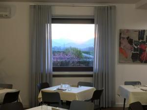 Hotel Gardenia, Hotely  Romano Canavese - big - 49