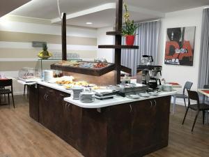 Hotel Gardenia, Hotely  Romano Canavese - big - 46