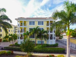 Seven Nights at the Oasis, Apartmány  Siesta Key - big - 1