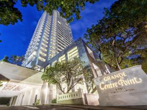 Grande Centre Point Hotel Ploenchit - Bangkok