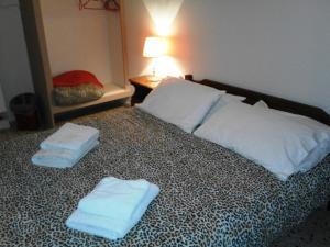 Captain's Rooms Aegina Greece