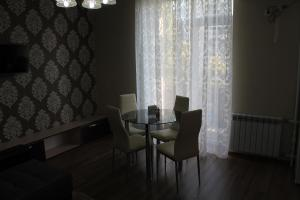 Apartment on Constantin Negruzzi