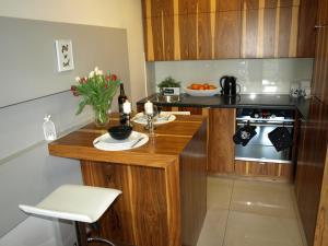 Quiet Apartments Koscielna