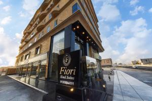 Hostels und Jugendherbergen - Fiori Hotel Suites