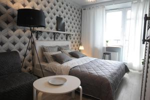GorodRek. New cozy apartment
