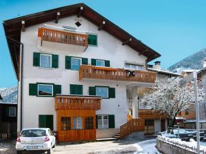 Casa Deluca 465W - AbcAlberghi.com