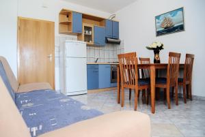 Darijan Apartments, Ferienwohnungen  Marina - big - 21