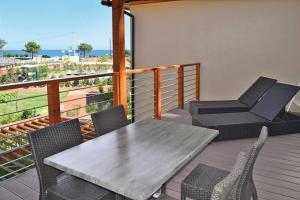 Ferienwohnung Favone 100S, Apartments  Favone - big - 3