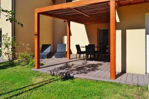 Ferienwohnung Favone 100S, Apartments  Favone - big - 4