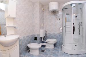 Darijan Apartments, Ferienwohnungen  Marina - big - 4