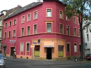 Central-Hotel Offenbach - Bieber
