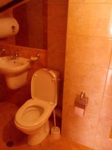 Guest House Hristovi, Penzióny  Acheloj - big - 11