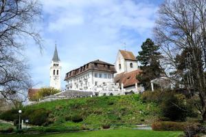 Hotel Schloss Romanshorn