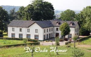 Aparthotel De Oude Hamer - إيبين