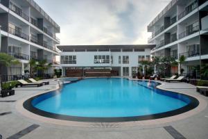 BS Premier Airport Hotel, Hotels  Lat Krabang - big - 14