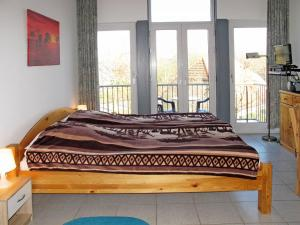 Ferienwohnung Tossens 130S, Apartmanok  Tossens - big - 5