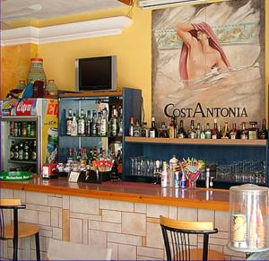 Costantonia Holiday Apartments Aegina Greece