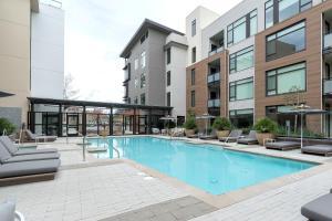 obrázek - Bluebird Suites in Mountain View