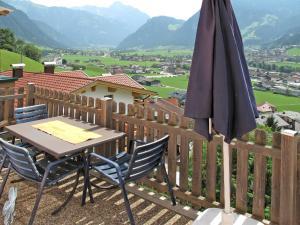 obrázek - Ferienwohnung Mayrhofen 784S