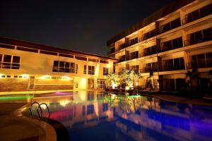 BS Premier Airport Hotel, Hotels  Lat Krabang - big - 22