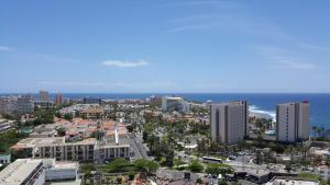 Ocean View Apartment in Center of Las Americas, Playa de las Américas