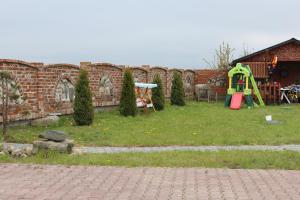 Baltic-House, Chaty v prírode  Gąski - big - 53
