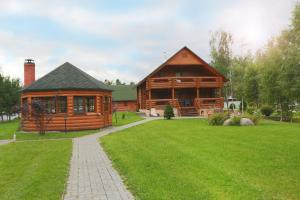 Holiday home Rodnaya Usadba - Korvenniska