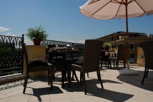 Hotel Latinum - abcRoma.com