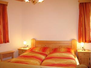 Haus Irmi 165W, Dovolenkové domy  Hart im Zillertal - big - 6