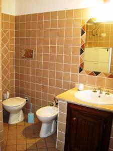 Appartamento con 2 Camere da Letto (6 Adulti)