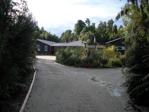 Mahinapua Retreat B&B, Bed & Breakfast  Hokitika - big - 51