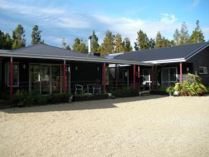 Mahinapua Retreat B&B, Bed & Breakfast  Hokitika - big - 52