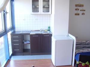 Apartments Andrija, Apartmány  Šibenik - big - 18