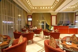 Emirates Palace Hotel Suites, Шарджа