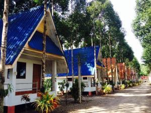 Na Rommai Resort - Ban Hin Sam Kon