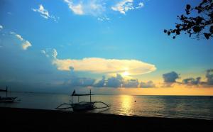 Bali Taman Beach Resort & Spa Lovina, Hotel  Lovina - big - 60
