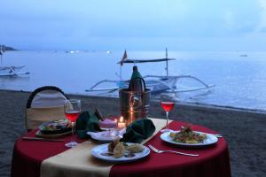 Bali Taman Beach Resort & Spa Lovina, Hotel  Lovina - big - 57
