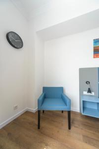 Partner Guest House Khreschatyk, Appartamenti  Kiev - big - 127