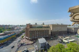 Partner Guest House Khreschatyk, Appartamenti  Kiev - big - 132