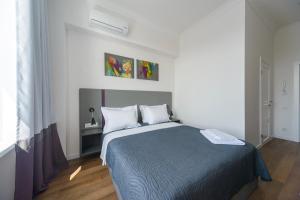 Partner Guest House Khreschatyk, Appartamenti  Kiev - big - 135