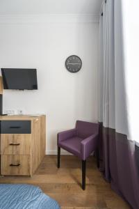 Partner Guest House Khreschatyk, Appartamenti  Kiev - big - 134