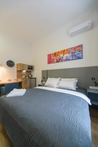 Partner Guest House Khreschatyk, Appartamenti  Kiev - big - 138