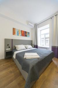 Partner Guest House Khreschatyk, Appartamenti  Kiev - big - 34