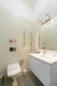 Partner Guest House Khreschatyk, Appartamenti  Kiev - big - 143